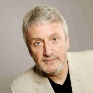 Ian Cooper