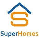 Launch of SuperHomes partnership